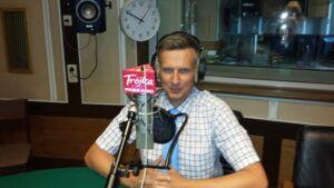 ortopeda Warszawa Rafał Mikusek w Trojce PR
