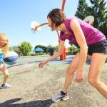 koszykówka zapobiega osteoporozie