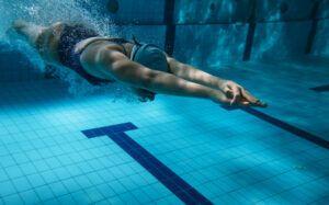 Osteoporoza a aktywność fizyczna - pływanie