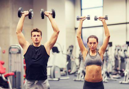 osteoporoza - ćwiczenia zapobiegające